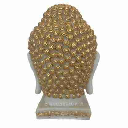 Buddha Head Lamp