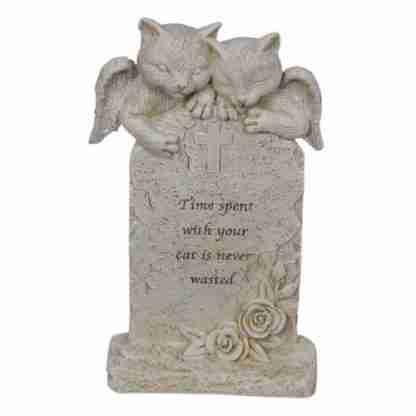 angel cat memorial wording x500