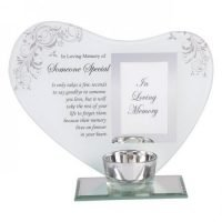 Memorial Frame Special Someone