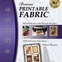 Premium Printable Fabric