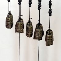 Wind Chime Feng Shui Harmony Bells