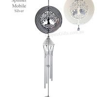 Tree Of Life Spinner Chime Cosmo