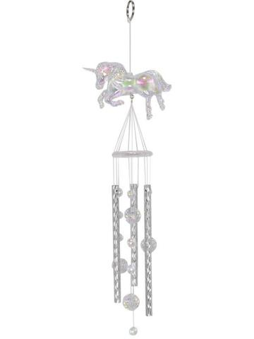 Wind Chime Unicorn Mythical Creature