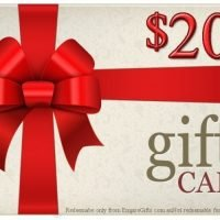 Gift Cards $200
