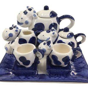 Teapots & Miniatures