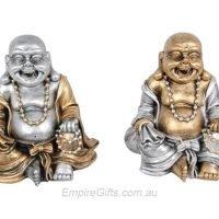 Laughing Buddha Happy Money Buddha Statue