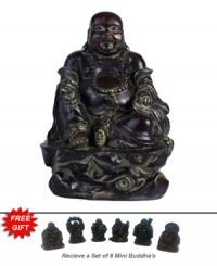 Buddha Statue with free gifts