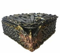 Game of Thrones Dragon Sword Jewelry Box