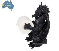Game of Thrones Dragon Toilet Roll Holder Mythical Home Decor