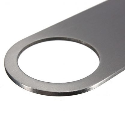 Barblade Bottle Opener Stainless Steel