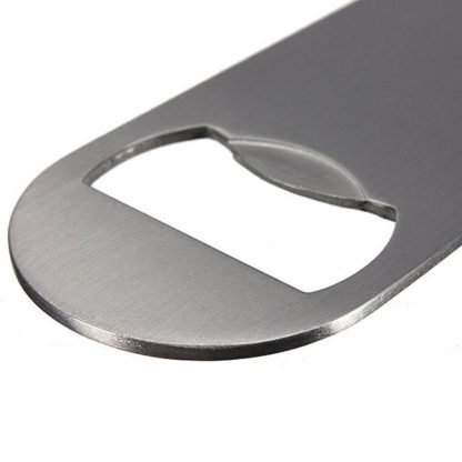 bottle opener bar blade