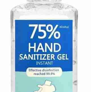 Best Hand Sanitizer Quick-drying Gel-60ml