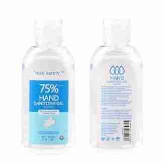 Hand Snaitizer 60ml bottles