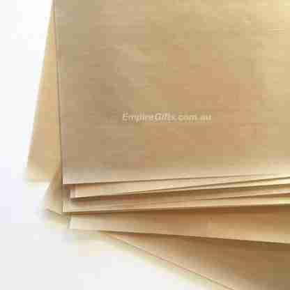 Multipurpose Teflon Coated Fibreglass Fabric Applique Mat Pressing Sheet