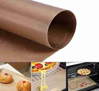 teflon non stick baking-