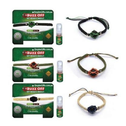 Citronella Anti Mosquito Bracelet - Anklet