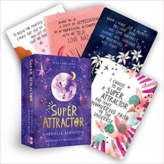super attractor cards
