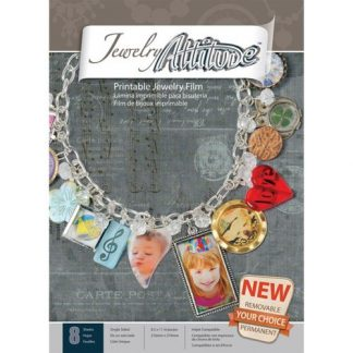 Print Your Own Jewellery Design