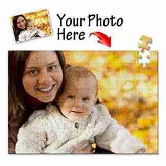 Printable Jigsaw Puzzle Kit Photo Transfer
