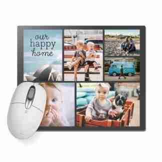 Printable Mouse Pad Photo Transfer Kit