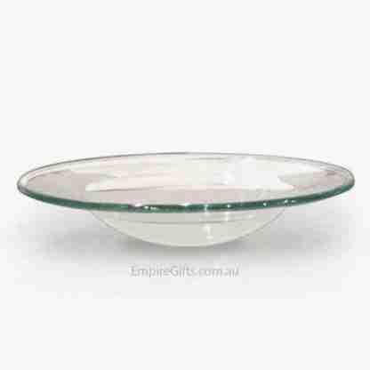 Glass Dish for Oil Burner